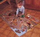 Play Rugs and Mats